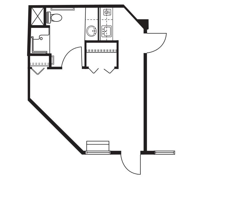 Lutheran Memorial Home Inc In Sandusky,Oh 44870