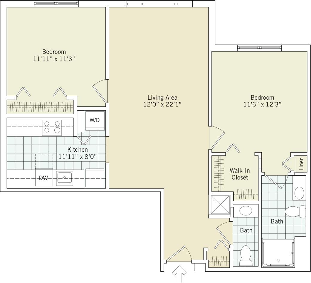 Park East Apartments & Villa